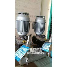 pompa kimia - chemical pump - OBL dosing pump