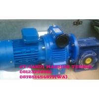 gearbox motor Variable Speed - VS motor - variator gear motor