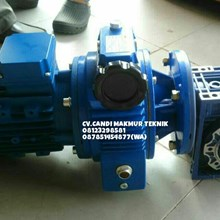 Electric gear motor - Motovario Variable Speed gear motor