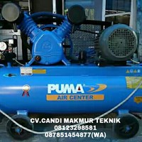 kompresor angin - Air compressor PUMA