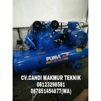 Kompresor Angin (PUMA - Shark) - air compressor