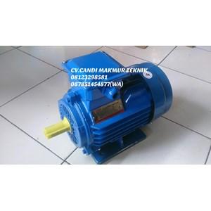 Dari INDUCTION MOTOR (Teco-tatung-melco-motology-siemens-Elektrim-western-ADK) 7