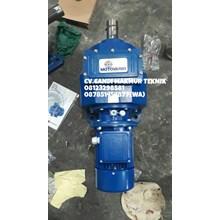 Helical gear motor - CYCLO DRIVE gear motor - gear motor G3LS ( MCN - MOTOVARIO - ITALIO - ORSATI - Bonfiglioli)
