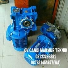 gear motor bevel helical -  gearbox worm NMRV - flender gear motor - cyclo drive