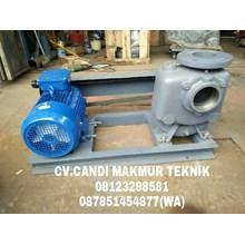 Pompa irigasi Ebara type SQPB cast iron(air tawar) - bronze(air laut) SQPB 50-80-100-150-AOH-KHA (irigasi-banjir-industri