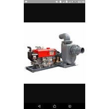 Pompa ebara self priming cast iron(air tawar) SQPB 50-80-100-150 (irigasi-banjir-industri)