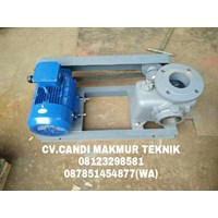 Sell the pump close couple centrifugal 2