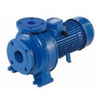 Buy the pump close couple centrifugal 4