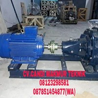 the pump close couple centrifugal 1