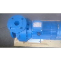 Distributor the pump close couple centrifugal 3