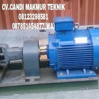 Buy the pump close couple centrifugal 4
