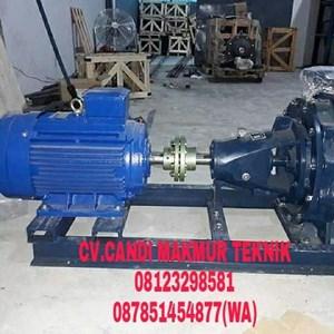 the pump close couple centrifugal
