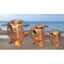 pompa self priming pump cast iron - bronze - (SQPB 50-80-100-150 - AOH - KHA)