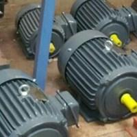 Distributor Dinamo-Induction motor class H (tahan suhu panas api) 3