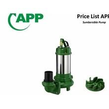 app submersible pump vortex sawage-dipping dirty water pump