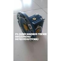 Distributor  Worm gear motor speed reducer NMRV 030-040-050-063-075-090-110-130-150 (aero-tranz-Motovario- Bonfiglioli - dll) 3