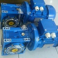 Distributor gearbox reducer nmrv - suku cadang mesin (tranz-motovario-revco-dll) 3