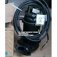 Distributor Ebara submersible pump 3