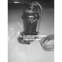 Buy Ebara submersible pump 4