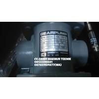 Distributor gear pump KOSHIN type GL13-5/GL20-5/GL25-5/GL32-5/GL40-5 3