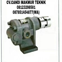 gear pump - pompa minyak type GL