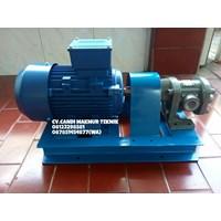 Jual gear pump KOSHIN gear pumps type GL13-5/GL20-5/GL25-5/GL32-5/GL40-5 2