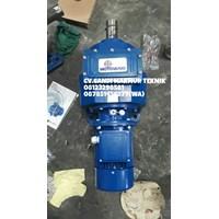 Beli helical gear motor MCN - MOTOVARIO - ORSATI 4