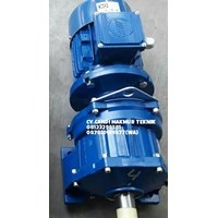 Distributor helical gear motor MCN - MOTOVARIO - ORSATI 3