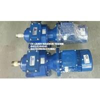 Jual helical gear motor MCN - MOTOVARIO - ORSATI 2