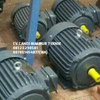 Beli Three phase induction motor (marelli-teco-tatung-melco-siemens-motology-ADK-dll) 4