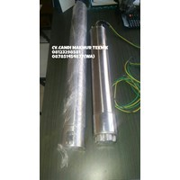 Jual Pompa submersible deep well - pompa air celup sumur dalam (Grundfos-app-frangklin) 2