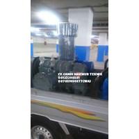 Jual Aerator kolam tambak dan kolam limbah IPAL - Futsu Root Blower 2