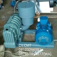 Distributor Aerator kolam tambak dan kolam limbah IPAL - Futsu Root Blower 3