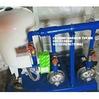Beli pompa Centrifugal - pompa Boster - pompa transfer complete panel  4