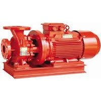 pompa fire pump - hydrant pump
