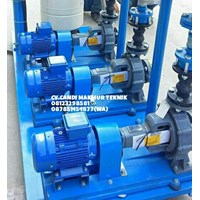pompa Centrifugal - pompa Boster - pompa transfer complete panel  Murah 5