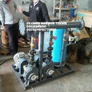 pompa Centrifugal - pompa Boster - pompa transfer complete panel