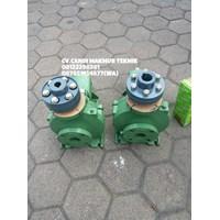Jual pompa centrifugal ETA-N - Torishima pump 2