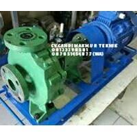 pompa centrifugal ETA-N - Torishima pump 1