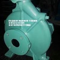 pompa centrifugal ETA-N - Torishima pump Murah 5