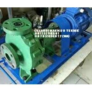pompa centrifugal ETA-N - Torishima pump
