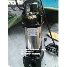 pompa submersible app - ebara - tsurumi