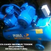 Jual suku cadang mesin - Kompressor puma - air compressor puma