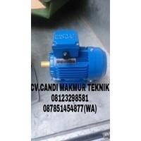 dinamo - Motology induction motor - electric motor - elektromotor 3 phase