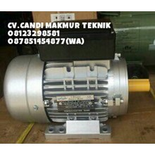 dinamo 1 phase / 3 phase - Motology induction motor - electric motor - elektromotor 3 phase