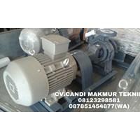 Pompa Ebara centrifugal pump type FS - FSA (FSH-FSGA-FSHA-FSJ-FSJA-FSJK-dll)  tercopel motor base plate
