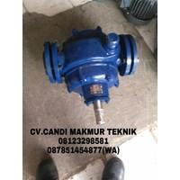 suku cadang mesin - Rotor gear pump (ZPG-KCB)