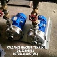 Pompa air Ebara pump CDX - CDXM - MD - FS - FSA - SQPB - dll