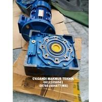 Worm Gear Motor MOTOVARIO NMRV 050-063-075-090-110-dst c/w motor complete