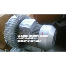 Suku cadang mesin - Ring Blower (mapcato-ho shing) - centrifugal direct blower